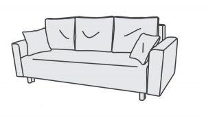 пране на дивани